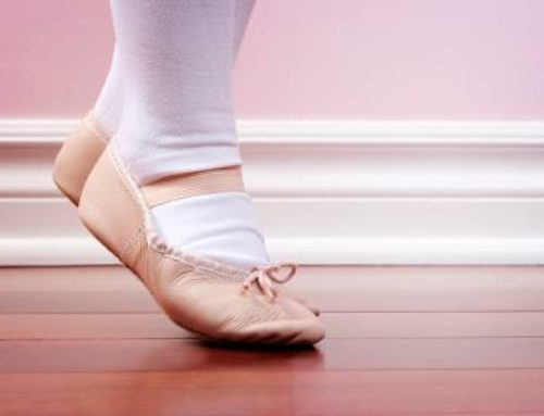 Classes at Bella Ballet