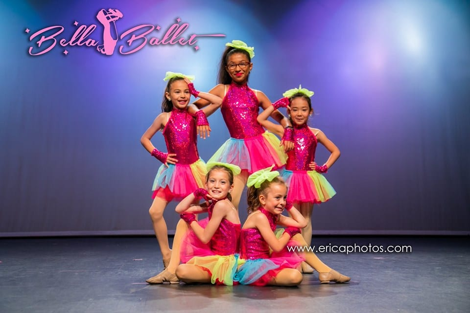 Mini bellas